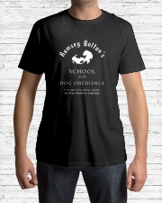Ramsey's School Classic T-Shirt lifestyle-mens-crewneck-front-1