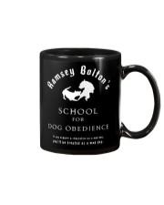 Ramsey's School Mug thumbnail