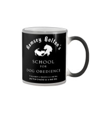 Ramsey's School Color Changing Mug thumbnail
