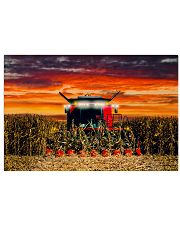 Harvest Time 17x11 Poster front
