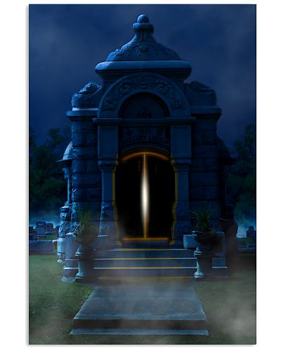 Haunted Tomb