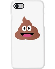 The Poop Shirt Phone Case thumbnail
