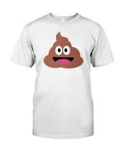 The Poop Shirt Premium Fit Mens Tee thumbnail