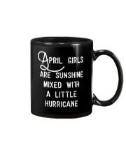 APRIL GIRLS APRIL GIRLS APRIL GIRLS APRIL APRIL Mug thumbnail