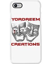 Yordreem Creations Blood Tear Phone Case thumbnail