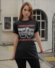 Yordreem Creations Blood Tear Classic T-Shirt apparel-classic-tshirt-lifestyle-19