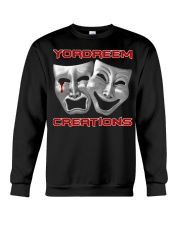 Yordreem Creations Blood Tear Crewneck Sweatshirt thumbnail