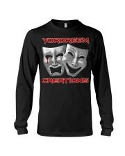 Yordreem Creations Blood Tear Long Sleeve Tee thumbnail