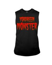 Yordreem Monster Sleeveless Tee thumbnail