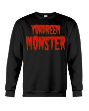 Yordreem Monster Crewneck Sweatshirt thumbnail