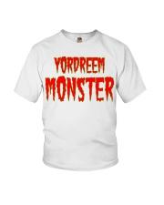 Yordreem Monster Youth T-Shirt thumbnail