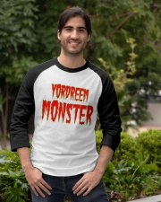 Yordreem Monster Baseball Tee apparel-baseball-tee-lifestyle05