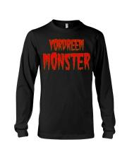Yordreem Monster Long Sleeve Tee thumbnail