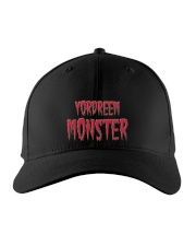 Yordreem Monster Embroidered Hat thumbnail