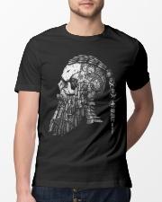 VIKING - Ragnar Classic T-Shirt lifestyle-mens-crewneck-front-13