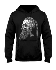 VIKING - Ragnar Hooded Sweatshirt thumbnail