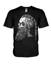 VIKING - Ragnar V-Neck T-Shirt thumbnail