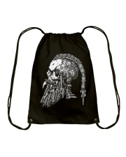 VIKING - Ragnar Lodbrok Drawstring Bag tile