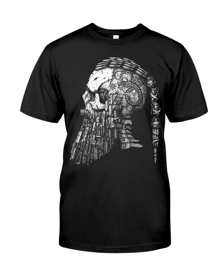 VIKING RAGNAR SHIRT Classic T-Shirt