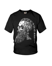 VIKING RAGNAR SHIRT Youth T-Shirt thumbnail
