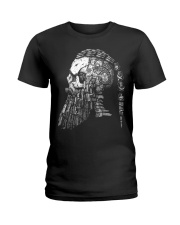 VIKING RAGNAR SHIRT Ladies T-Shirt thumbnail