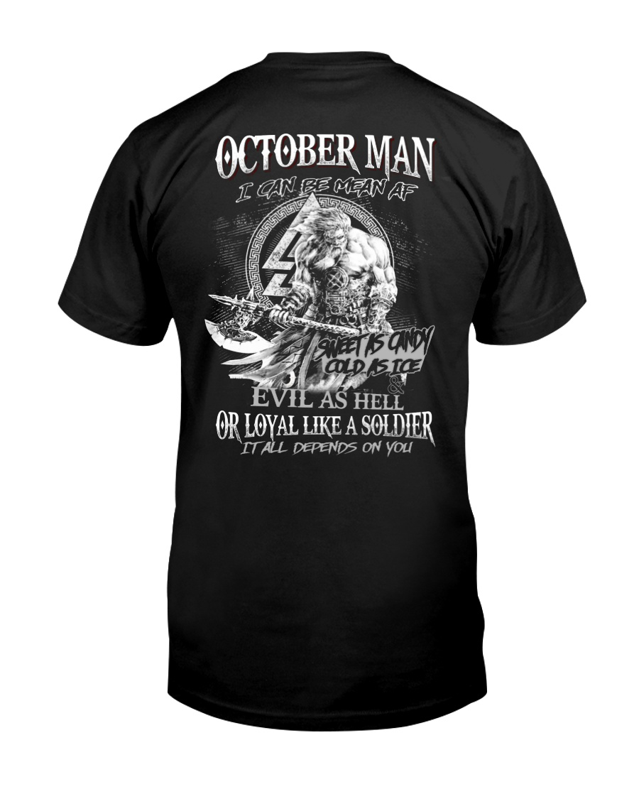 BOOM -  MAN 10 Classic T-Shirt