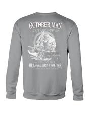 BOOM -  MAN 10 Crewneck Sweatshirt thumbnail