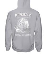 BOOM -  MAN 10 Hooded Sweatshirt thumbnail