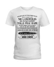 tolle Frau 06 Ladies T-Shirt thumbnail