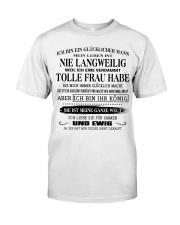 tolle Frau Classic T-Shirt thumbnail