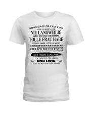 tolle Frau Ladies T-Shirt thumbnail