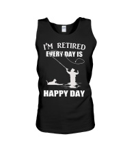 Limited Version - Retired Unisex Tank thumbnail