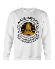 3-MANCHEN Crewneck Sweatshirt thumbnail