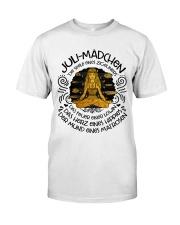 7-MANCHEN Classic T-Shirt thumbnail
