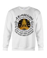 7-MANCHEN Crewneck Sweatshirt thumbnail