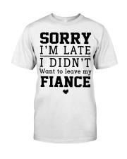 FIANCE-FIANCEE Classic T-Shirt thumbnail
