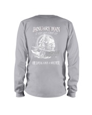 BOOM -  MAN 1 Long Sleeve Tee thumbnail