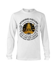 11-MANCHEN Long Sleeve Tee thumbnail
