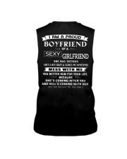SEXY GIRLFRIEND Sleeveless Tee thumbnail