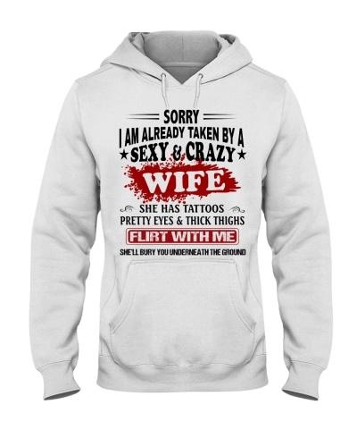 MY HUSBAND - LIMITED EDITON