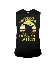 WITCH Sleeveless Tee tile