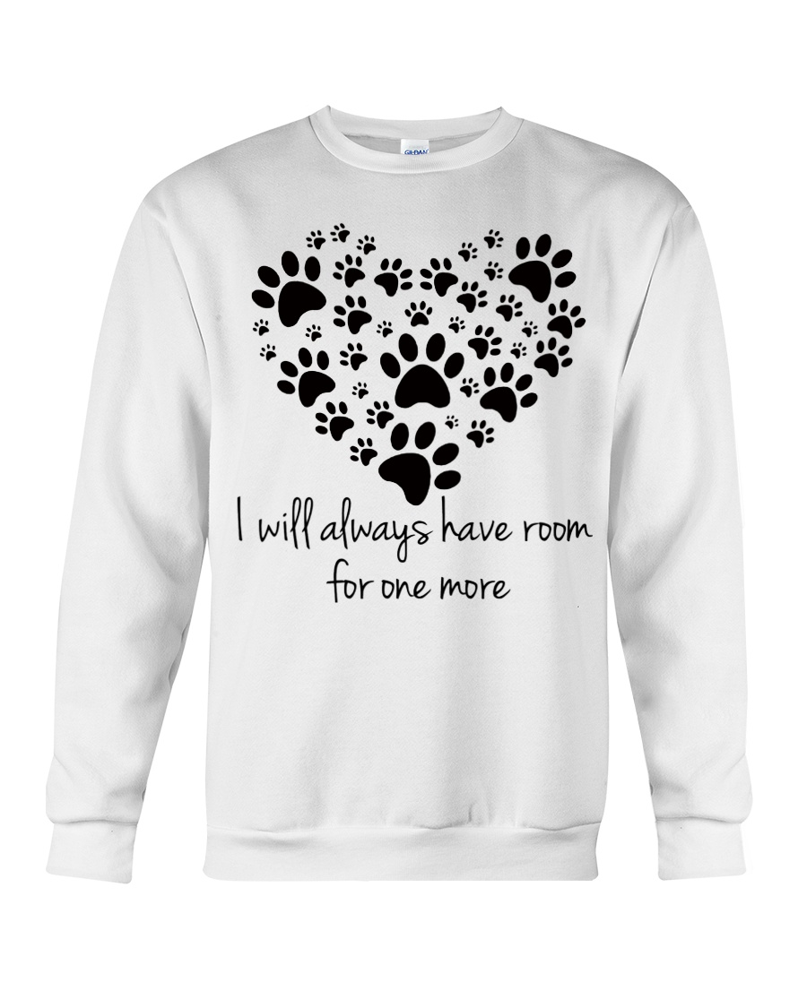 Limited version - love dogs Crewneck Sweatshirt