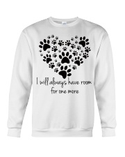 Limited version - love dogs Crewneck Sweatshirt thumbnail