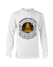 9-MANCHEN Long Sleeve Tee thumbnail