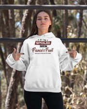 IT'S MY FIANCE'S FAULT-PCC Hooded Sweatshirt apparel-hooded-sweatshirt-lifestyle-05
