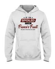 IT'S MY FIANCE'S FAULT-PCC Hooded Sweatshirt front