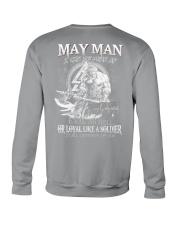BOOM -  MAN 5 Crewneck Sweatshirt thumbnail