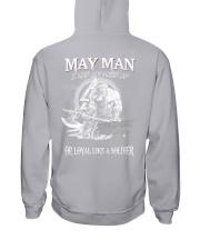 BOOM -  MAN 5 Hooded Sweatshirt thumbnail