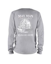 BOOM -  MAN 5 Long Sleeve Tee thumbnail