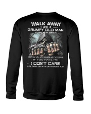 GRUMPY OLD MAN - FLORIDA Crewneck Sweatshirt thumbnail